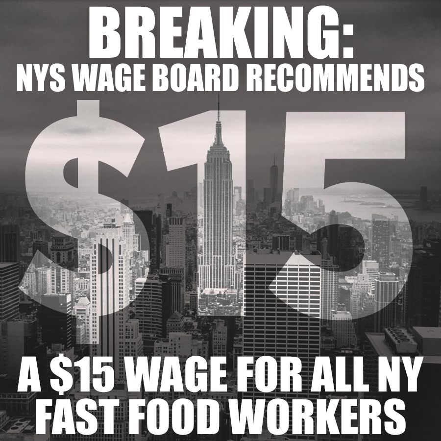 #FightFor15