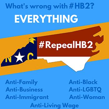 Repeal HB2