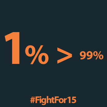 Fight for $15 fights back
